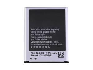 New Recharheable 2850mah Battery for Samsung Galaxy SIII S3 i9300 ,I879,I9305