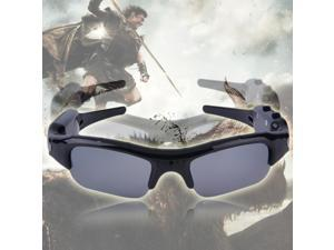 HD Video Recorfing Camera Sunglasses with Voice Recording Eyewear Glasses