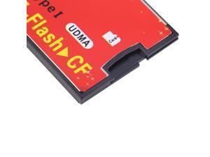 T-Flash to CF type1 Compact Flash Memory Card UDMA Adapter Up to 64GB