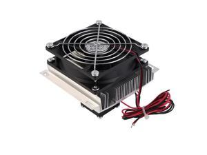 New Thermoelectric Peltier Refrigeration Cooling System Kit Cooler