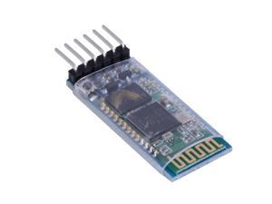 1pc HC-05 6 Pin Wireless Bluetooth RF Transceiver Module Serial For Arduino