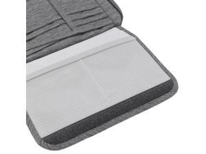 Multifunction Earphone Phone USB Travel Sports Case Digital Storage Bag