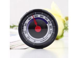 Durable Analog Hygrometer Humidity Meter Mini Power-Free Indoor Outdoor