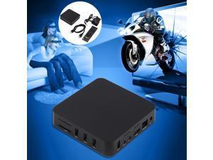 MXQ Amlogic S805 Android Quad Core 1GB+8GB 1080P WiFi Smart TV Box UK Plug