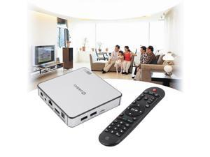 ZIDOO X6 TV BOX RK3368 2G/16G 802.11AC WIFI Bluetooth KODI 3D MINI PC EU Plug