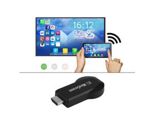 New HD WiFi Display Receiver DLNA Airplay Miracast DLAN Dongle HDMI 1080P