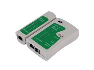 USB UTP LAN PC Network/Phone Cable Tester Test Tool For RJ11 RJ45 Cables