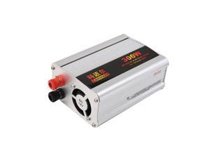 300W Car Truck Boat USB DC 12V AC 220V Power Inverter Converter Charger