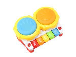 Electronic Organ Toys Keyboard Piano Children DJ Educational Musical Toy