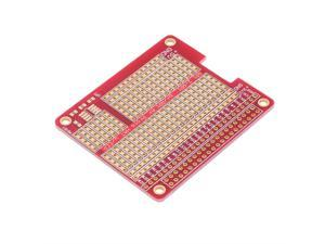 DIY Prototyping Hat Shield Hole Plate Kit for Raspberry Pi 2 Model B A+/B+