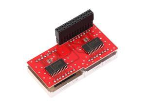 Led Matrix Red Common Cathode Driver Board Lattice Led for Raspberry Pi