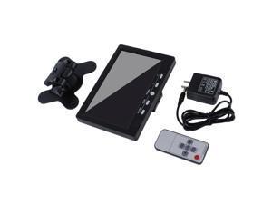 7Inch 800x 480 TFT Color LCD AV Vehicle Car Rearview Monitor HDMI VGA AV