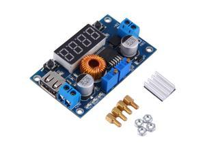 Buck Converter Constant Voltage Module 5-36V to 1.25-32V Adjust Volt Board