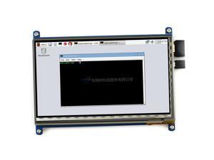 7 Inch HDMI LCD Screen Module for Raspberry Display Ultra Clear For Raspberry Pie
