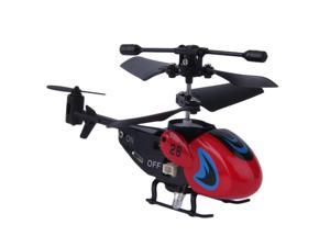 Super Mini 2.5CH Channel Micro Remote Control RC Helicopter Kids Toy Gift