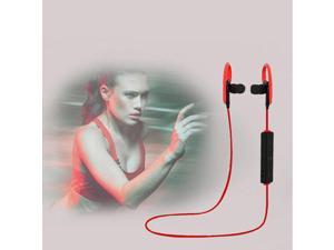 Q10 Wireless Sports Stereo Music Sweatproof Bluetooth 4.0 Earphone Headphone