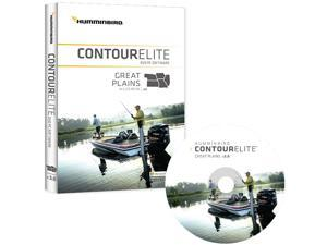 Humminbird Contour Elite - Great Plains - Version 3