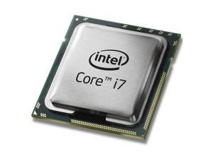 Intel Core i7-4710MQ Mobile Haswell Processor 2.5GHz 5.0GT/s 6MB Socket G3 CPU, OEM CW8064701473404