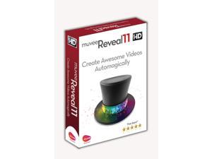 Re:Launch Muvee Reveal 11 Video Editing Software 2014