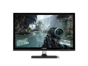"CROSSOVER 2795QHD AHIPS LED 27"" 2560X1440 LG AH-IPS WQHD Computer Monitor (Matte)"