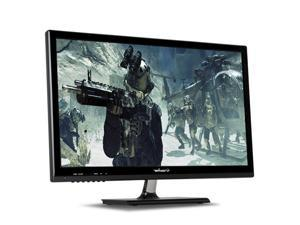 "Perfect Pixel CROSSOVER 27QHD IPS LED 27"" 2560X1440 WQHD LG S-IPS DVI-D Computer PC Monitor *Glossy"