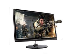 "QNIX QX2414 Real 144Hz MULTI 24"" LED 1920x1080 FPS Game Mode Computer Monitor w/ Non-Glare Panel (Matte)"