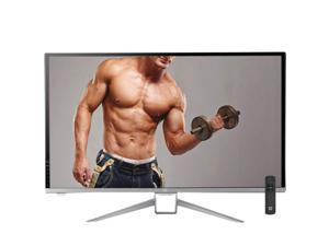 "CROSSOVER 324KB UHD HDMI2.0 Real 4K 32"" LED 3840x2160 60Hz (HDMI2.0x3, DPx1 USB) 10BIT Computer Monitor + Remote Control"
