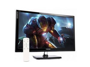 "Perfect Pixel QNIX QHD2710R MULTI 27"" LED 2560x1440 SUPER QHD VIRTUAL 4K (VGA / DVI / HDMI) Computer Monitor + Remote Control"