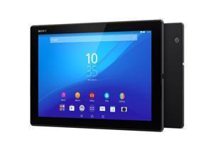 New SONY XPERIA Z4 Tablet 32GB 2K 2560*1600 black + Wireless Keyboard