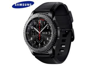 New SAMSUNG SM-R760 Gear S3 Frontier Bluetooth Smart Watch