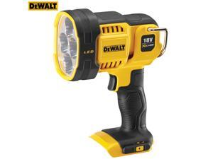 New DEWALT DCL043 DCL043 N 18V XR Cordless LED Spotlight (Body Only)