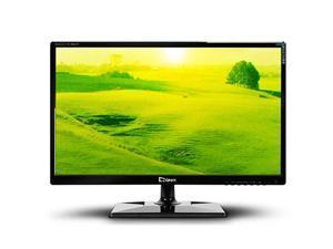 """Perfect Pixel* QNIX QHD2410R MULTI 24"""" 2560x1440 WQHD D-SUB DVI HDMI Computer PC Monitor"""