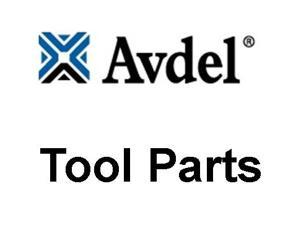 07170-04800, AVDEL TOOL PART, CHOBERT NOSE ASSEMBLY 3/16, CAM OPERATED (1 PK)