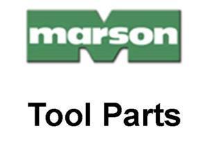 M95637, MARSON TOOL PART, MANDREL 1/4-20 (1 PK)