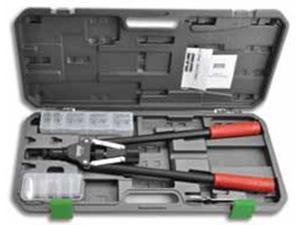 M34606, MARSON MANUAL TOOL, MARSON 325-RNK INSERT TOOL KIT, INCLUDES 10-24, 10-32, 1/4-20, 5/16-18, 3/8-16 NOSE ASSY