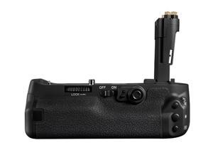 Pixel Vertax E16 Battery Grip for Canon 7D Mark II Black Color