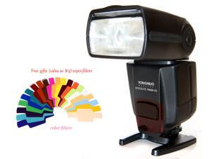 Yongnuo YN560 III Professional Wireless Flash speedlite 2.4G for Canon Nikon Pentax
