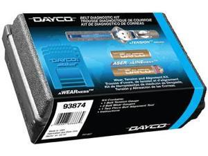 Dayco 93874 Belt Size Gauge