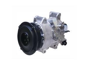 Denso 471-1631 A/C Compressor
