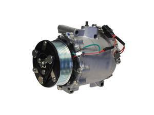 Denso 471-7055 A/C Compressor