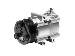 Denso 471-8118 A/C Compressor