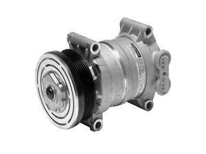 Denso 471-9165 A/C Compressor