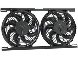 Hayden 3800 Engine Cooling Fan Motor