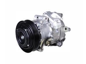 Denso 471-1493 A/C Compressor