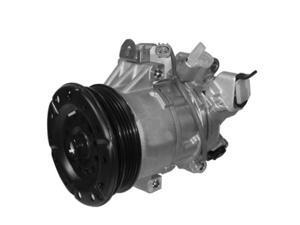 Denso 471-1496 A/C Compressor