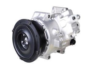 Denso 471-1573 A/C Compressor