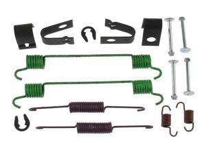 Carlson 17356 Drum Brake Hardware Kit