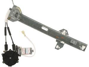 Cardone 47-1542R Power Window Motor and Regulator Assembly