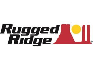 Rugged Ridge 1525002 Wheel Cover Insert