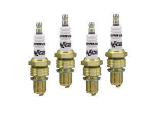ACCEL 01424 Spark Plug